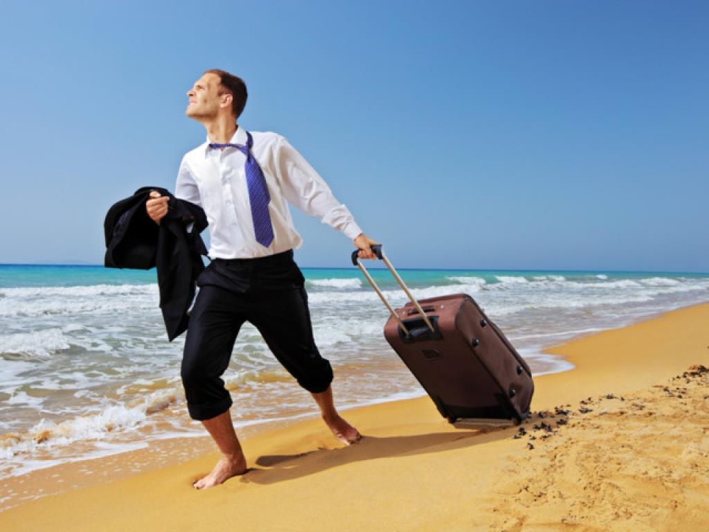 Надання щорічної відпустки у перші 6 місяців роботи