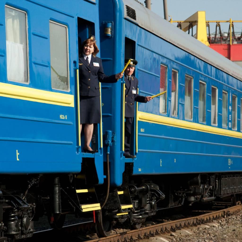 Окремі права пасажира при користуванні послугами залізниці
