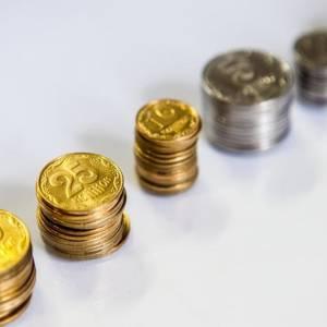 Монетно-готівковий ряд продовжує оновлюватися