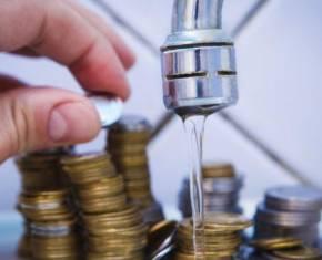 Порядок плати за надання послуги з центрального водовідведення