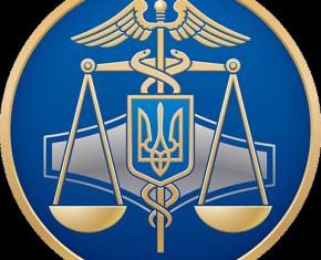 Державна податкова служба України