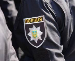 Застосування поліцейськими фізичної сили