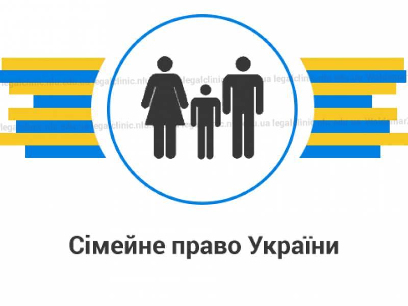 Сімейне право