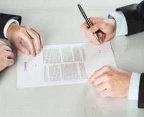 Порядок та особливості укладення договорів про надання житлово-комунальних послуг