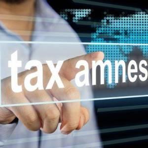 Коли в Україні чекати податкову амністію і що вона собою являє?