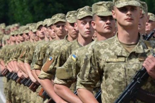 Військова реформа: удосконалення окремих питань виконання військового обов'язку та ведення військового обліку