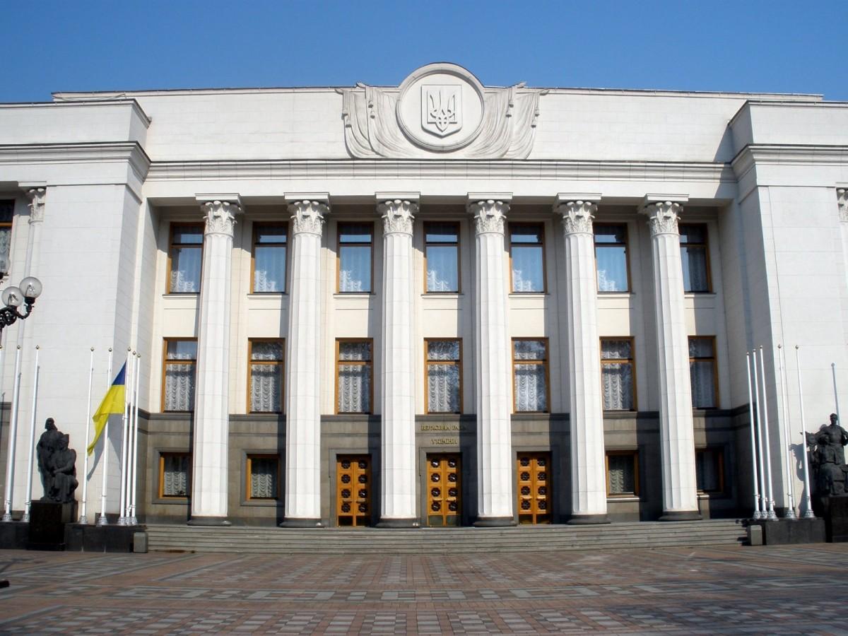 ТОП-10 нормативно-правових актів, які діятимуть з 01.01.2020!
