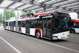 Реформування транспорту: «ні» старому автомобільному та міському електричному транспорту?